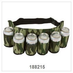 Camo 6 Pack Holster