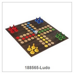 Dictionary Classic Ludo Games