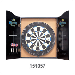 Darts Packed In Wooden Box