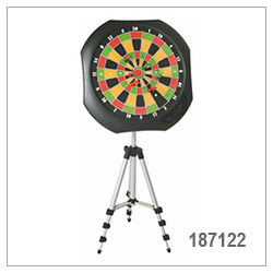 Electric Dart With Adjustable Shelf