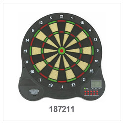 Electric Darts Set