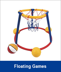 Floating Games