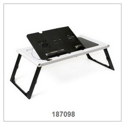 Lap Top With Pad Holder-1