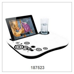 Lap Top With Pad Holder-3