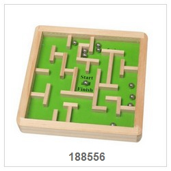 Mini Labyrinth Game-2
