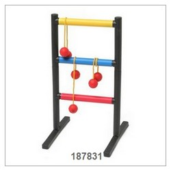 Mini Table Ladderball