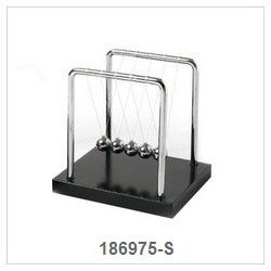 Newton'S Cradle With Mdf Board-2