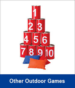 Other Outdoor Games