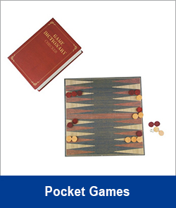 Pocket Games & Dictionary Games