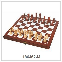 Wooden Chess Game Set-1